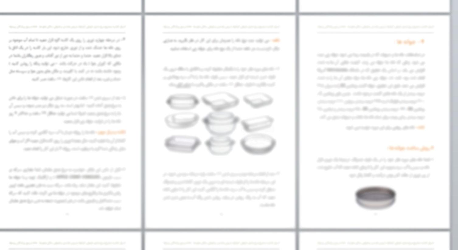 کتاب اصول تغذیه صحیح مرغ عشق، طوطی کوتوله و عروس هلندی
